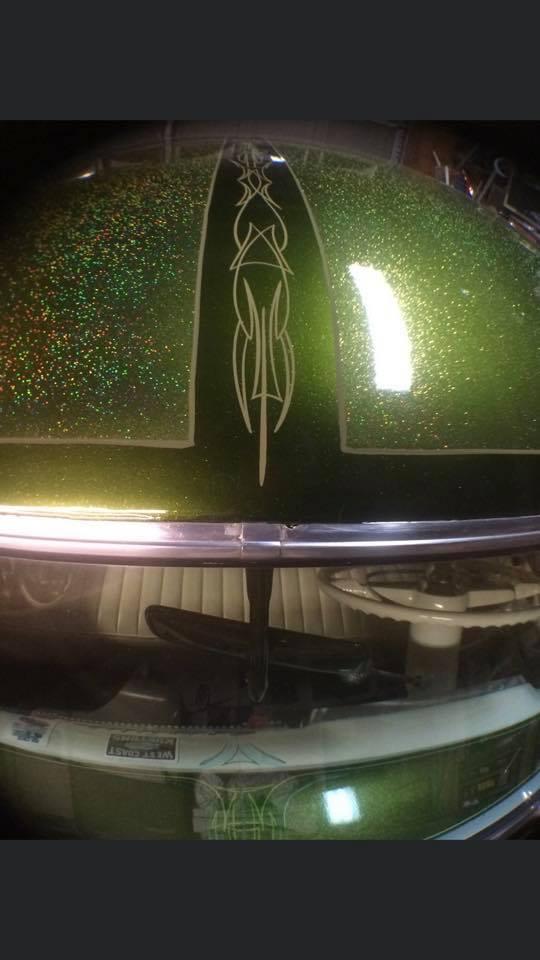 1954 Chevrolet -Rolling Fifty's -  Frank N Rachael Serna 81563610