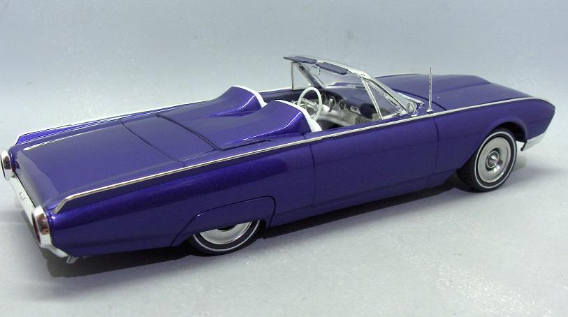 Vintage built automobile model kit survivor - Hot rod et Custom car maquettes montées anciennes - Page 14 81676910