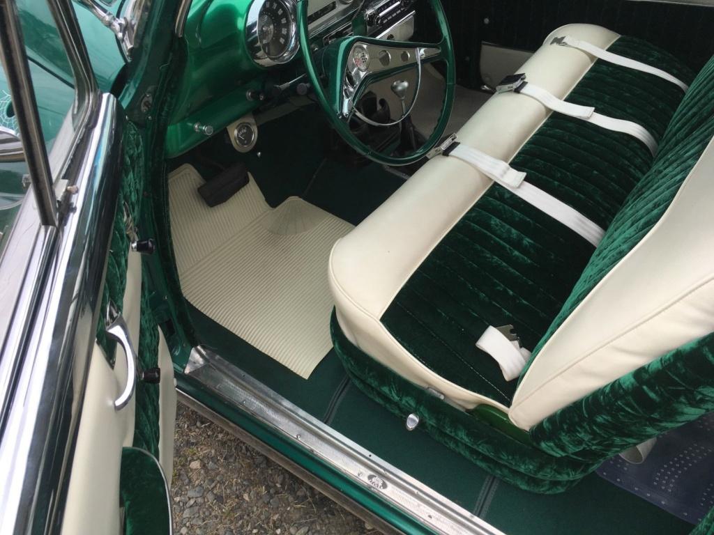 Chevy 1953 - 1954 custom & mild custom galerie - Page 15 818
