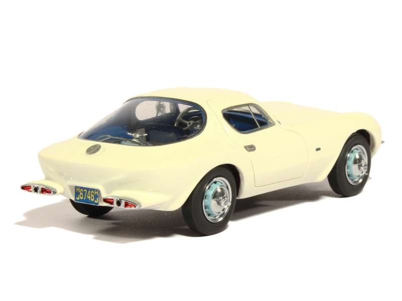 Auto Cult Concept car 1/43 scale 82052-11