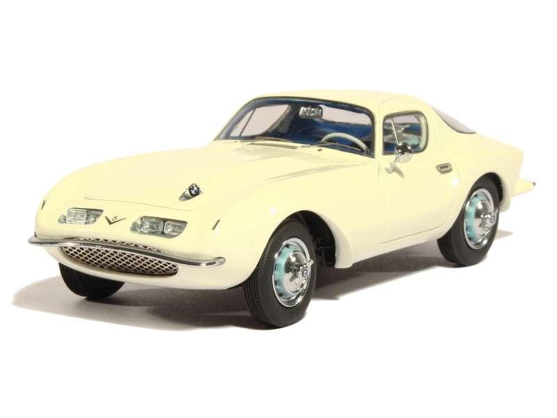 Auto Cult Concept car 1/43 scale 8205210