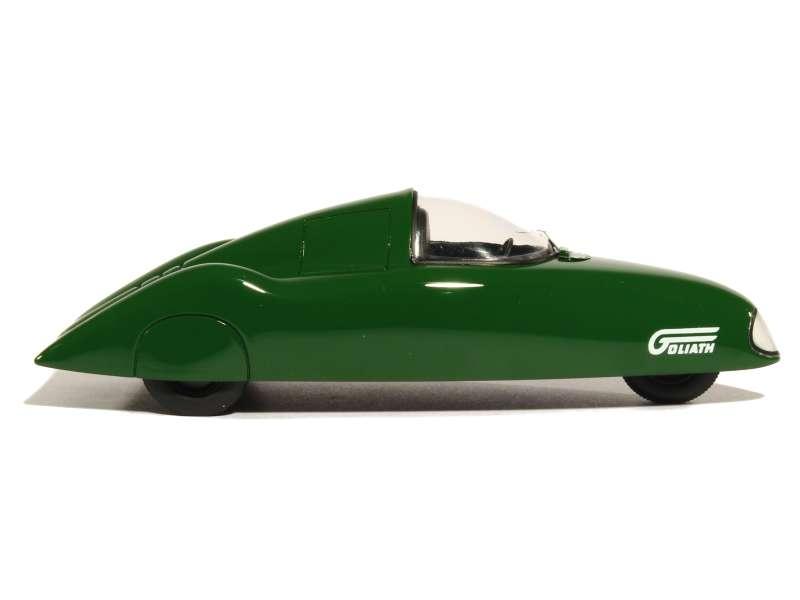 Auto Cult Concept car 1/43 scale 82053-10