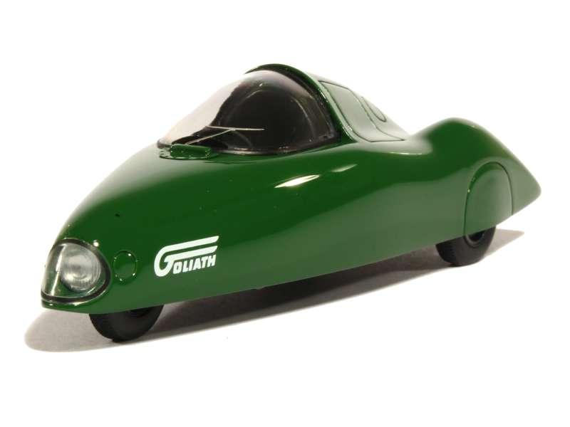 Auto Cult Concept car 1/43 scale 8205310