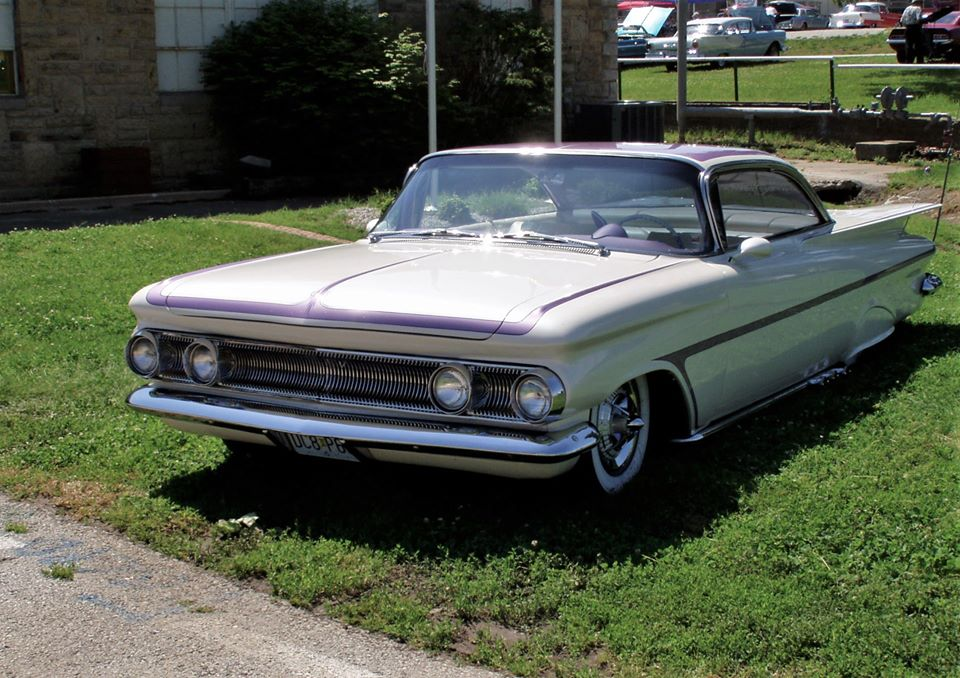 Chevy 1959 kustom & mild custom - Page 7 82079410