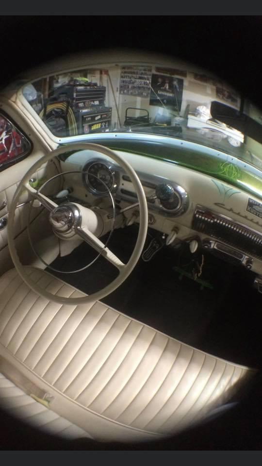 1954 Chevrolet -Rolling Fifty's -  Frank N Rachael Serna 82170610