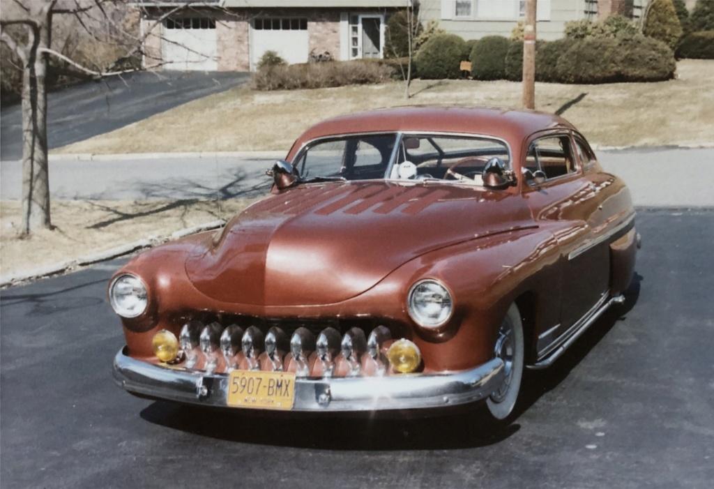 Mercury 1949 - 51  custom & mild custom galerie - Page 34 82504510
