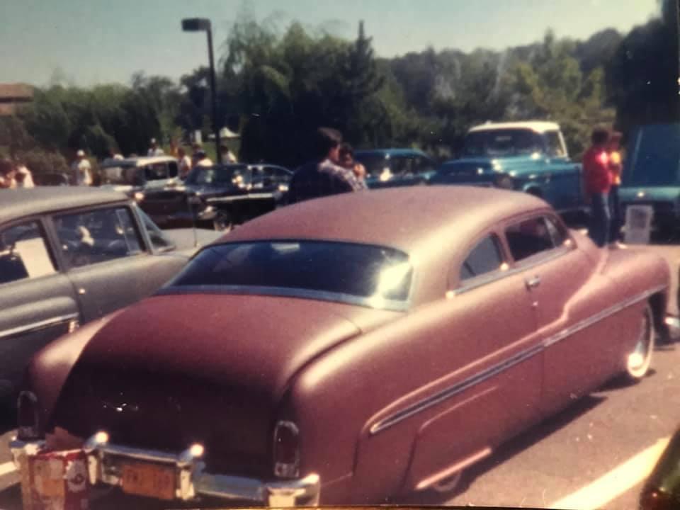 Mercury 1949 - 51  custom & mild custom galerie - Page 33 82567210