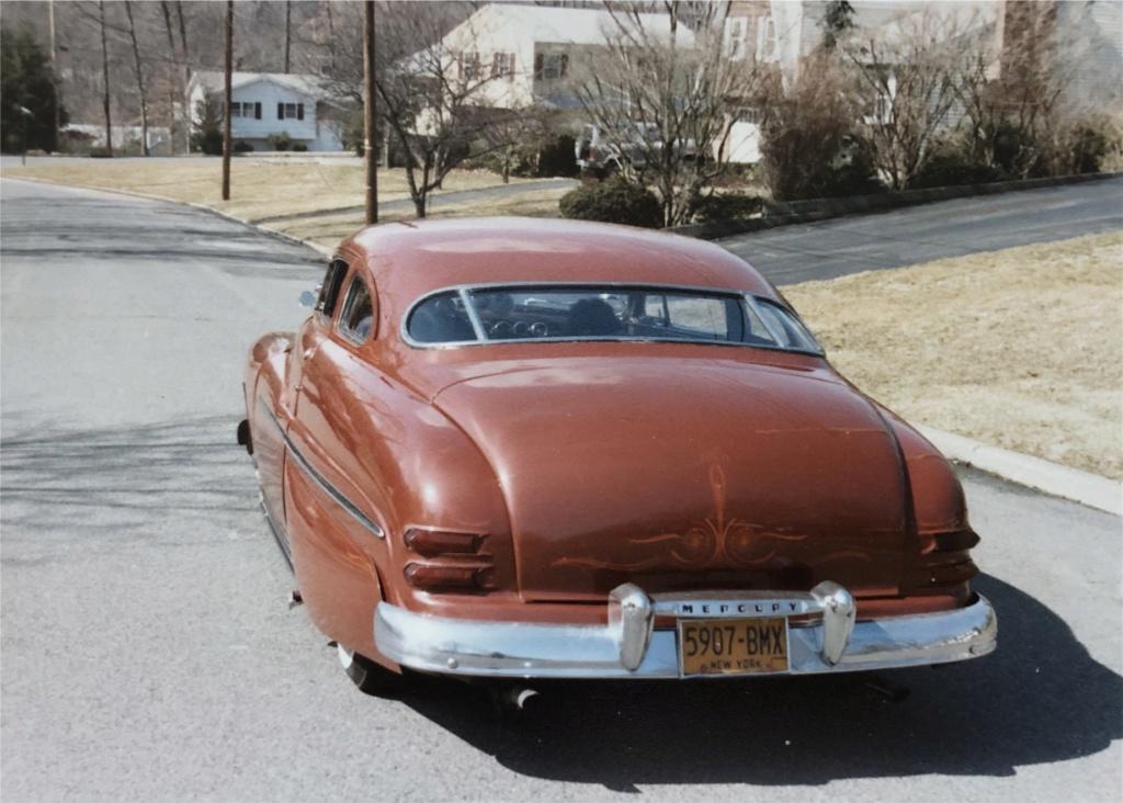 Mercury 1949 - 51  custom & mild custom galerie - Page 34 82581610
