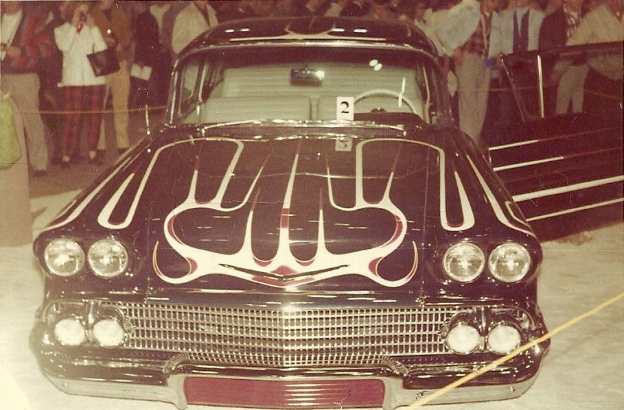 Chevy 1958 custom & mild custom - Page 8 82821110