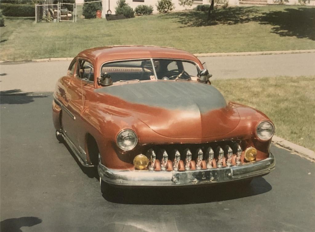 Mercury 1949 - 51  custom & mild custom galerie - Page 34 82827810