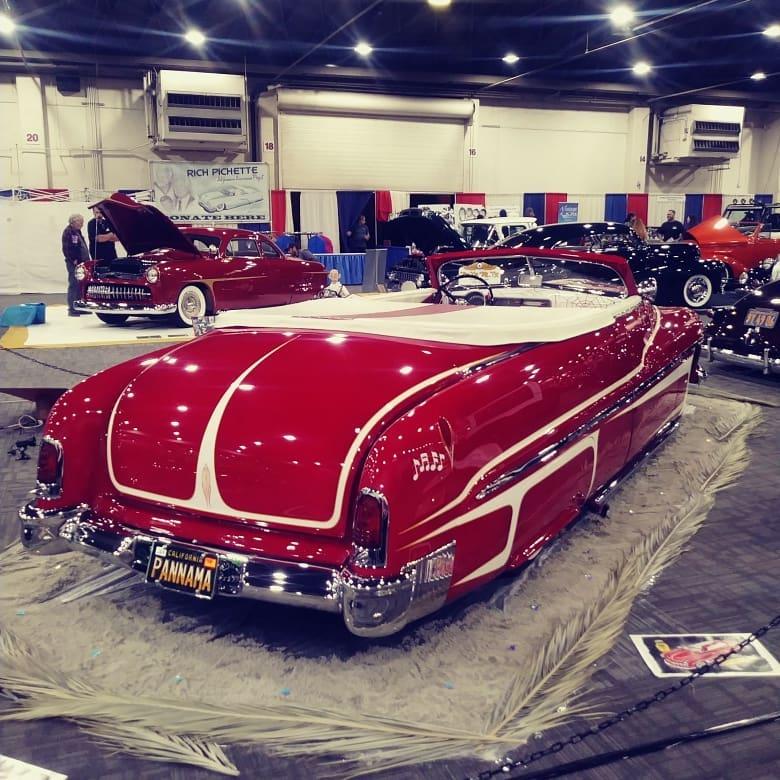 Mercury 1949 - 51  custom & mild custom galerie - Page 33 83541910