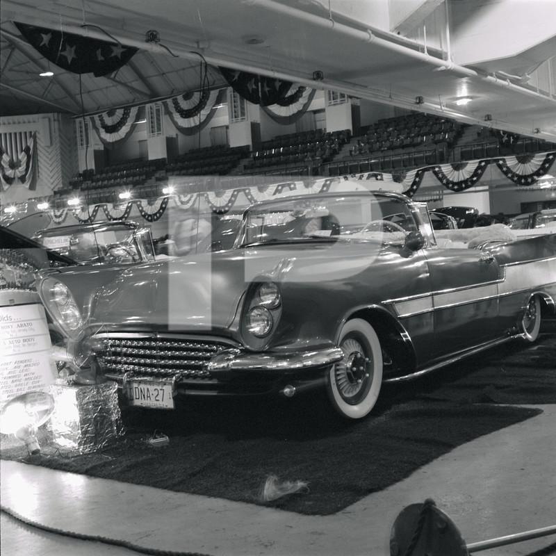 1954 Oldsmobile - The Comet - Anthony Abato 83592610