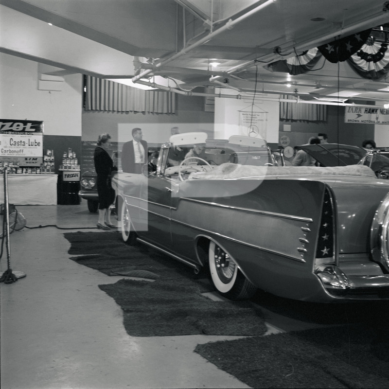 1954 Oldsmobile - The Comet - Anthony Abato 83592710