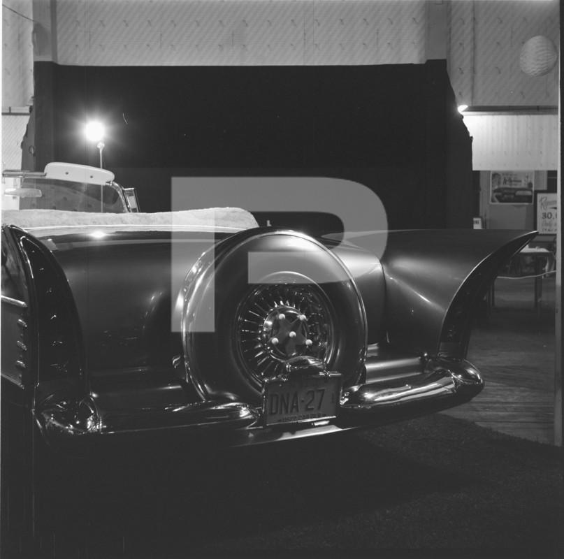 1954 Oldsmobile - The Comet - Anthony Abato 83796510