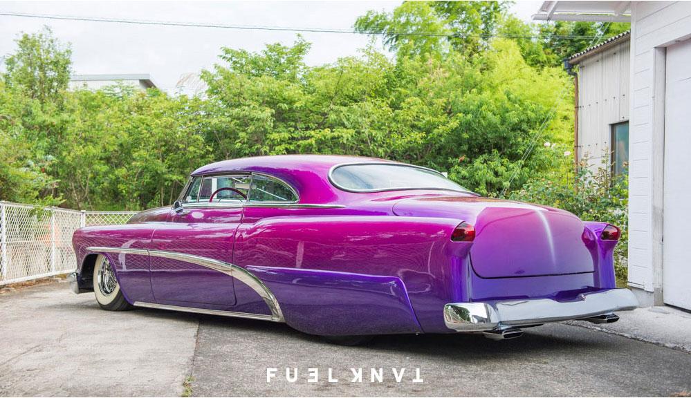 1953 Buick - Purple Haze - Gene Winfield 838