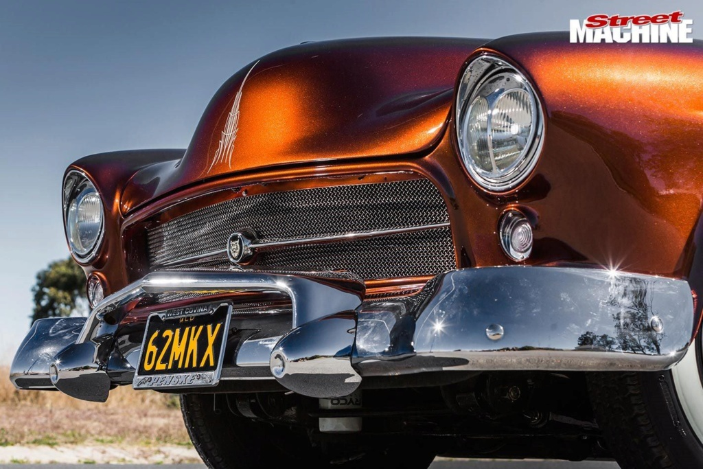 1962 Jaguar MKX Leads led kustom car 83911310