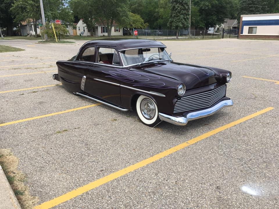 Ford 1952 - 1954 custom & mild custom - Page 12 83915110