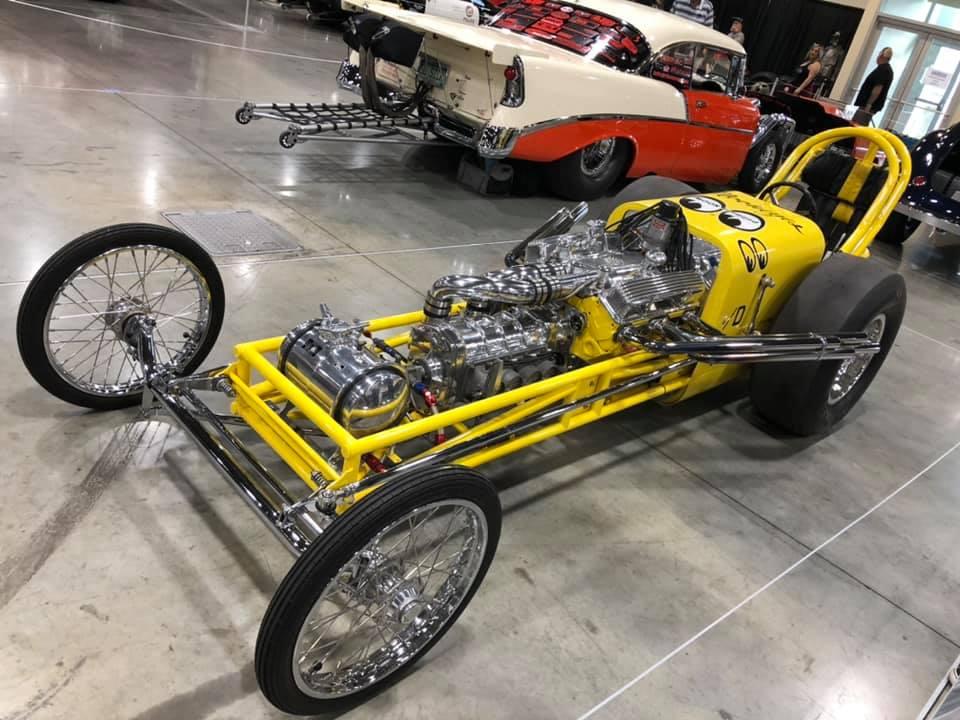 Grand National Roadster Show GNRS - 01 - Janvier 2020 83926910