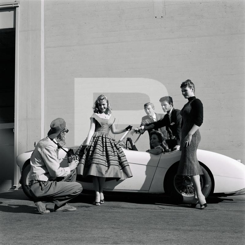 Archives Petersen - 50s & 60s teenager's life 83950210