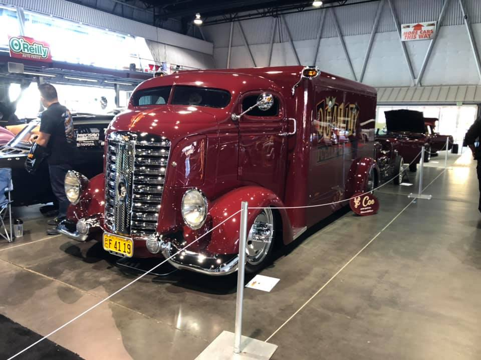 Camions vintages - Page 3 84089310