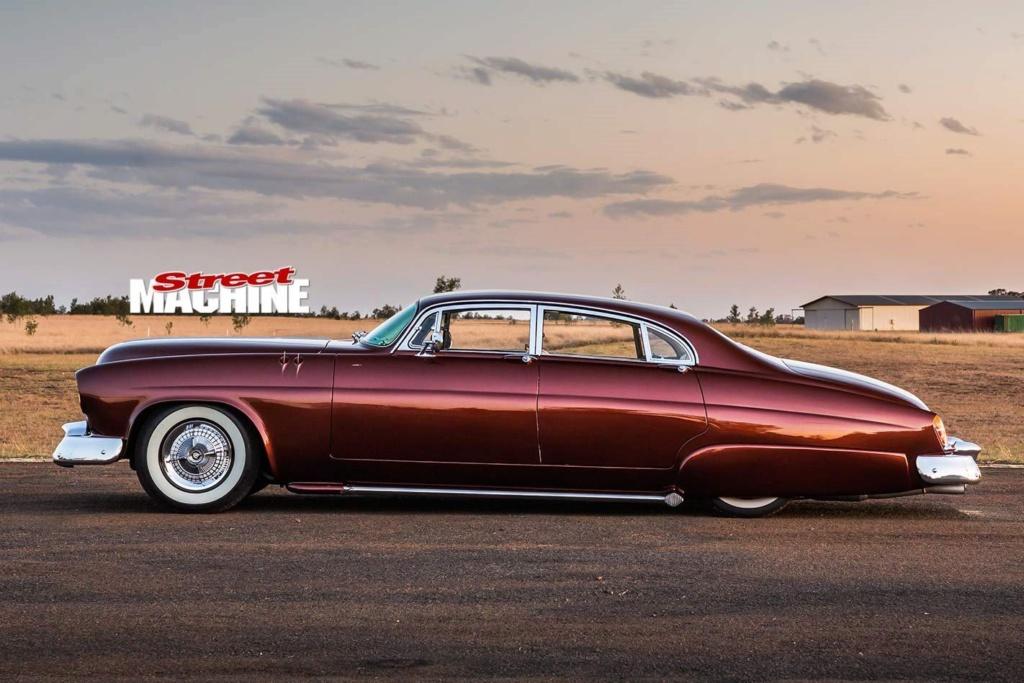 1962 Jaguar MKX Leads led kustom car 84098210