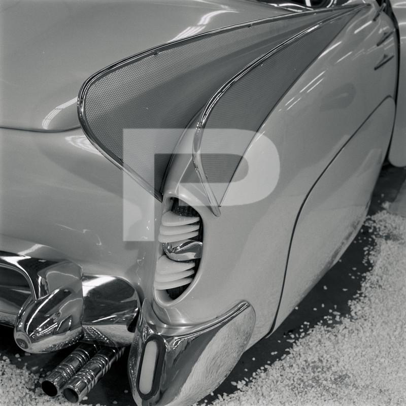1947 Studebaker - Modern Grecian - Earl Wilson's - George Barris 84131310
