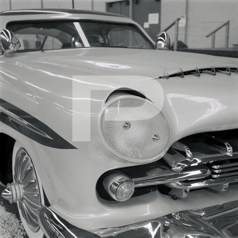 1947 Studebaker - Modern Grecian - Earl Wilson's - George Barris 84131410
