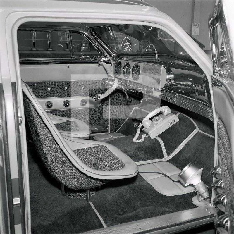 1947 Studebaker - Modern Grecian - Earl Wilson's - George Barris 84131810