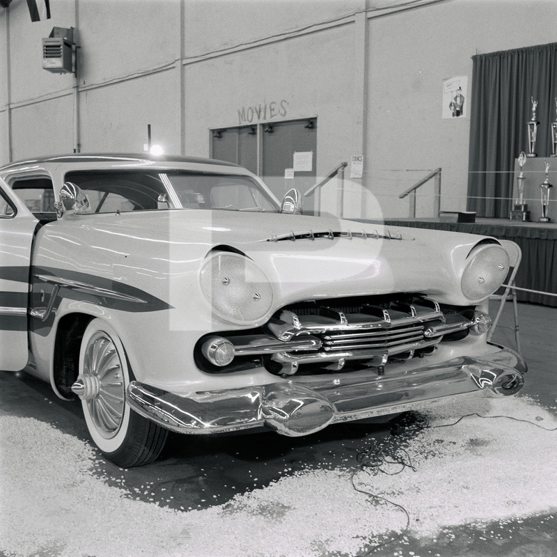 1947 Studebaker - Modern Grecian - Earl Wilson's - George Barris 84144510