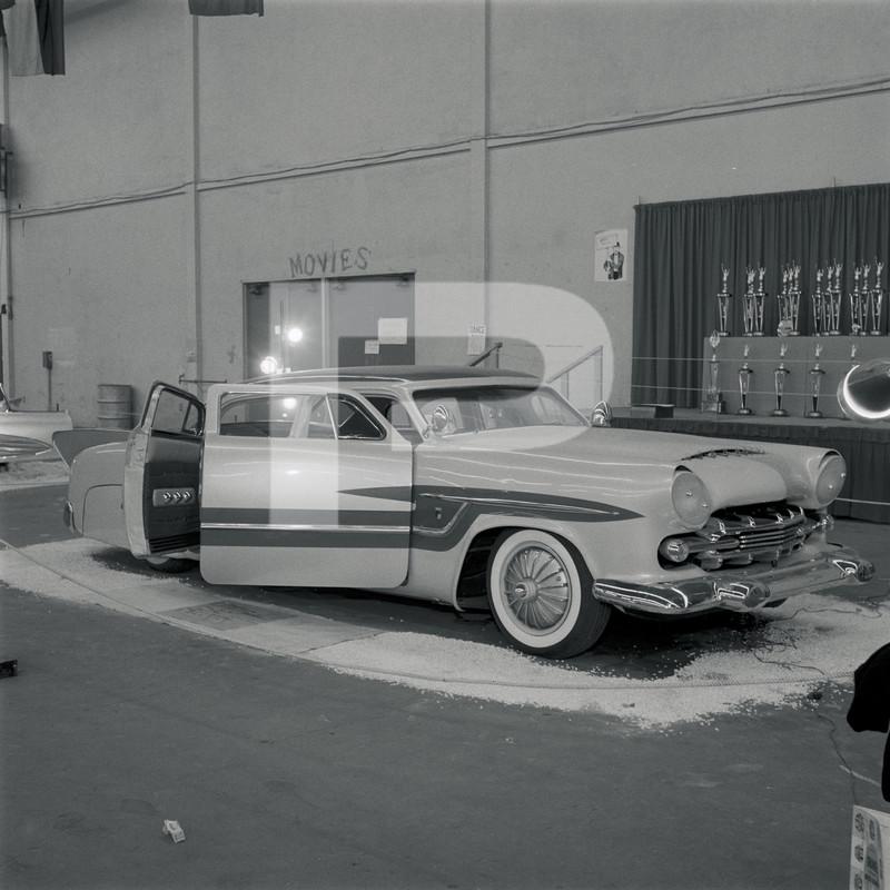 1947 Studebaker - Modern Grecian - Earl Wilson's - George Barris 84144610