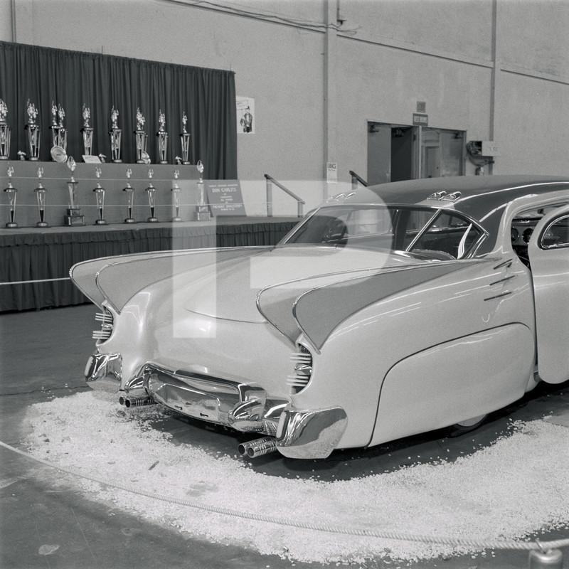 1947 Studebaker - Modern Grecian - Earl Wilson's - George Barris 84144710