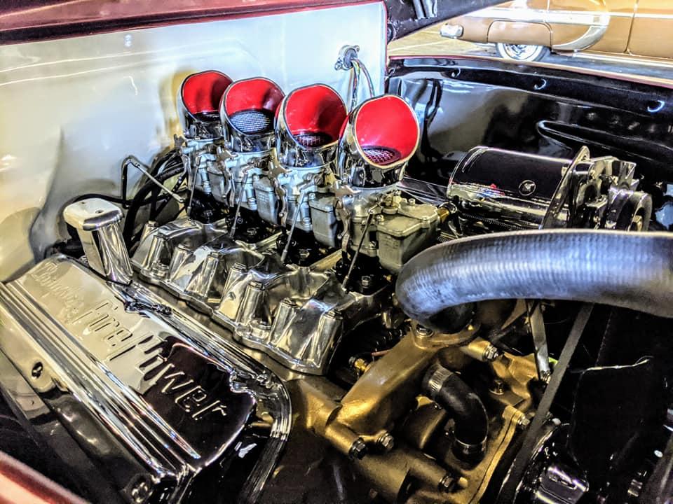 Ford Pick Up 1953 - 1956 custom & mild custom - Page 4 84158810