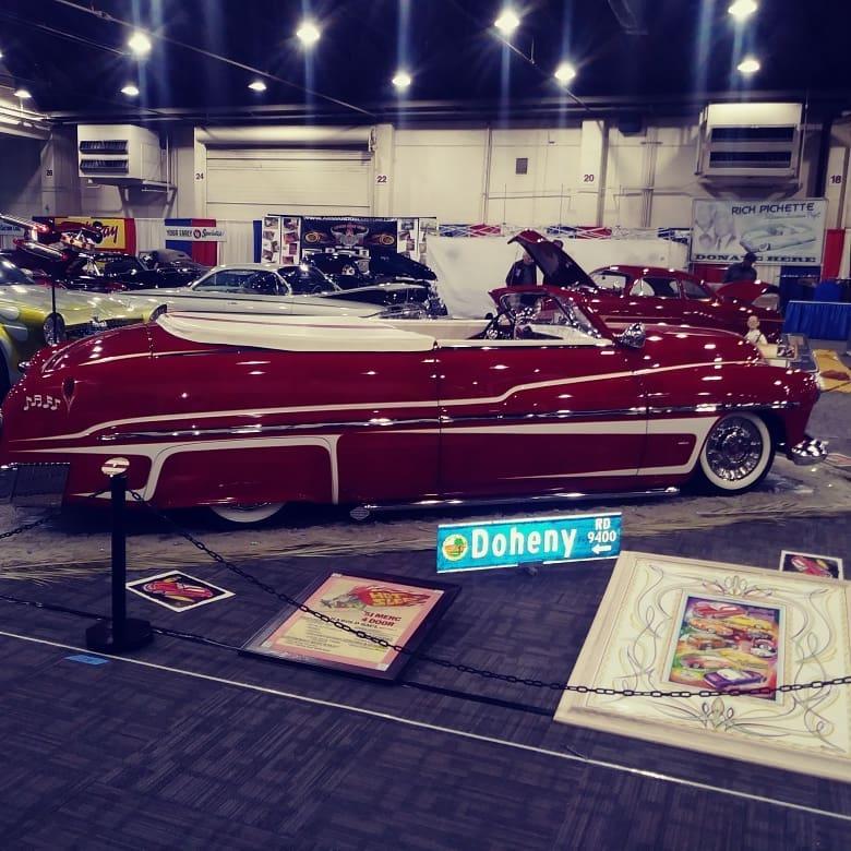 Mercury 1949 - 51  custom & mild custom galerie - Page 33 84235510