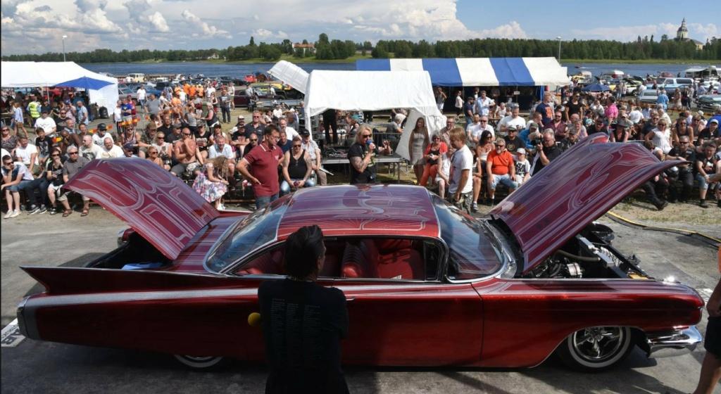 Cadillac 1959 - 1960 custom & mild custom - Page 4 84316110