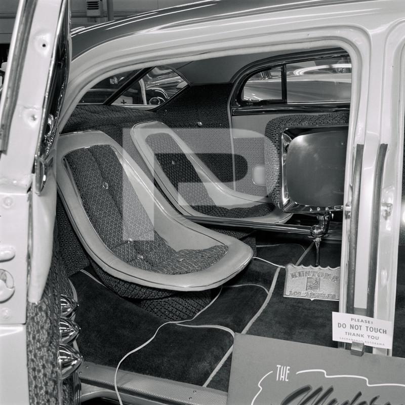 1947 Studebaker - Modern Grecian - Earl Wilson's - George Barris 84404110