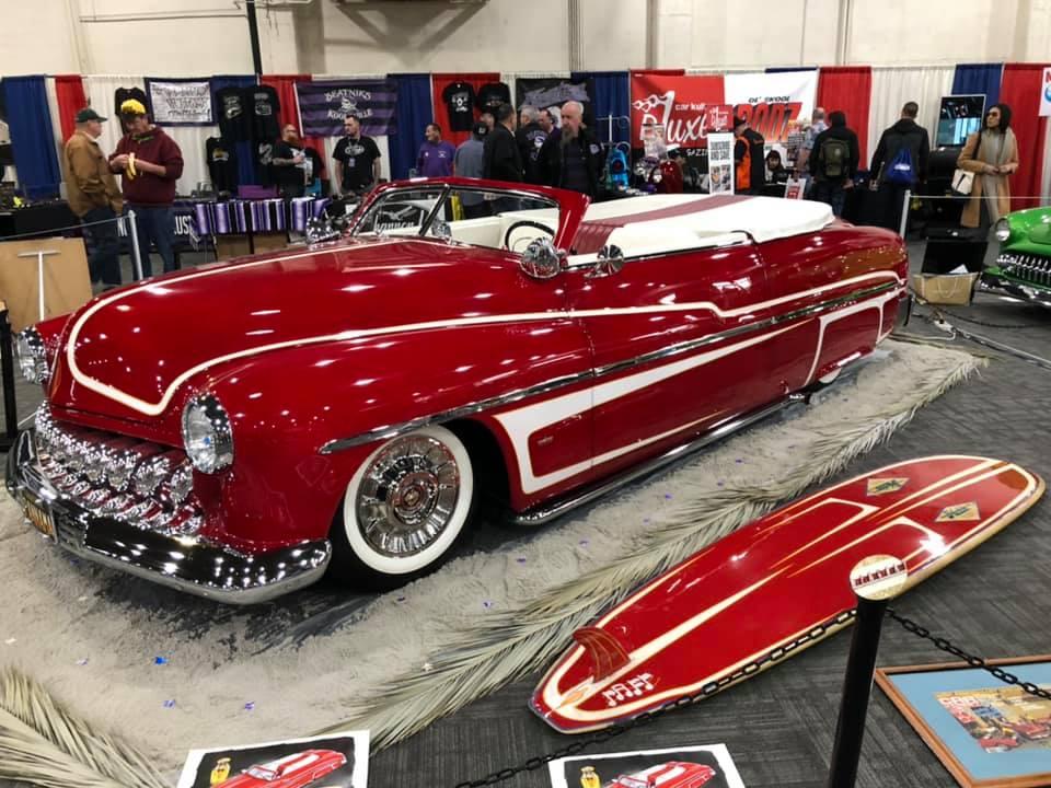 Grand National Roadster Show GNRS - 01 - Janvier 2020 84442610