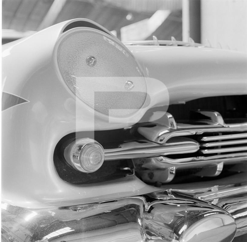 1947 Studebaker - Modern Grecian - Earl Wilson's - George Barris 84520910