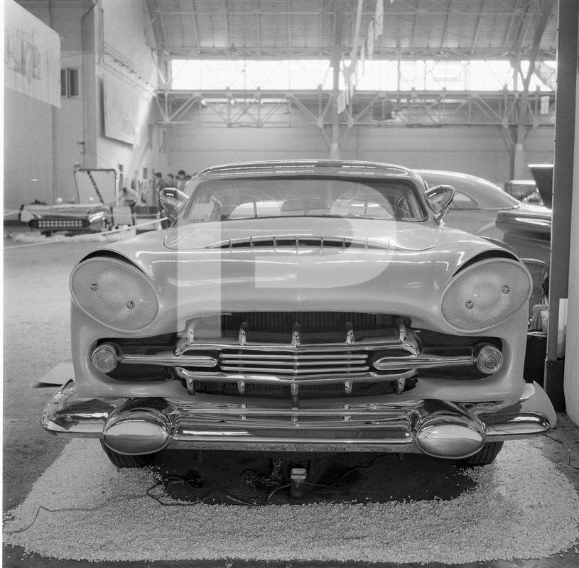 1947 Studebaker - Modern Grecian - Earl Wilson's - George Barris 84529710
