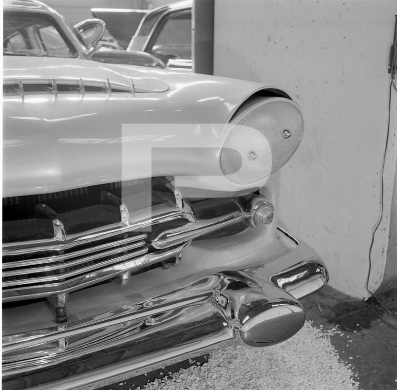1947 Studebaker - Modern Grecian - Earl Wilson's - George Barris 84529810