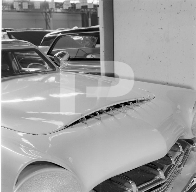 1947 Studebaker - Modern Grecian - Earl Wilson's - George Barris 84538310