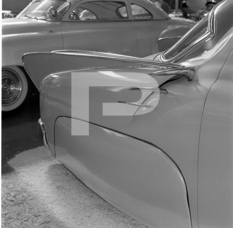 1947 Studebaker - Modern Grecian - Earl Wilson's - George Barris 84538410