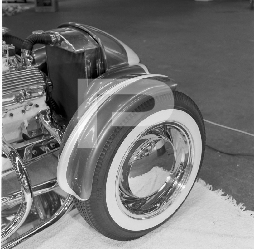 The Emperor - 29 Ford Roadster - Barris Kustoms 84541110