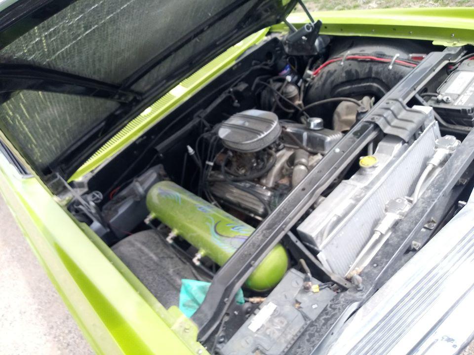 Oldsmobile 1961 - 1964 custom & mild custom - Page 2 84576410