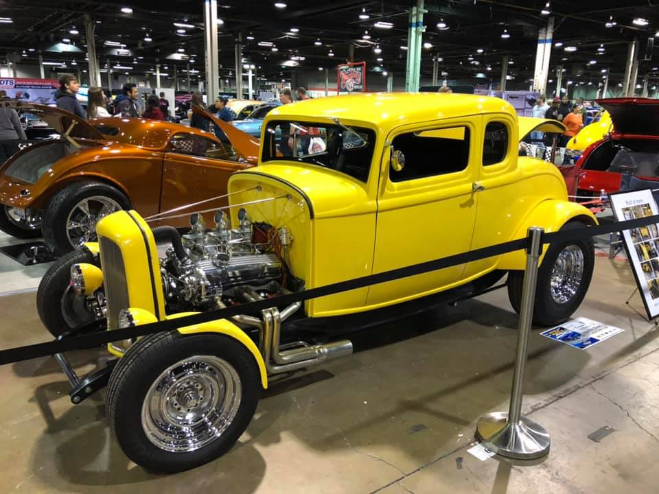 Traditional hot rods to 40s, 50s and 60s 84662610