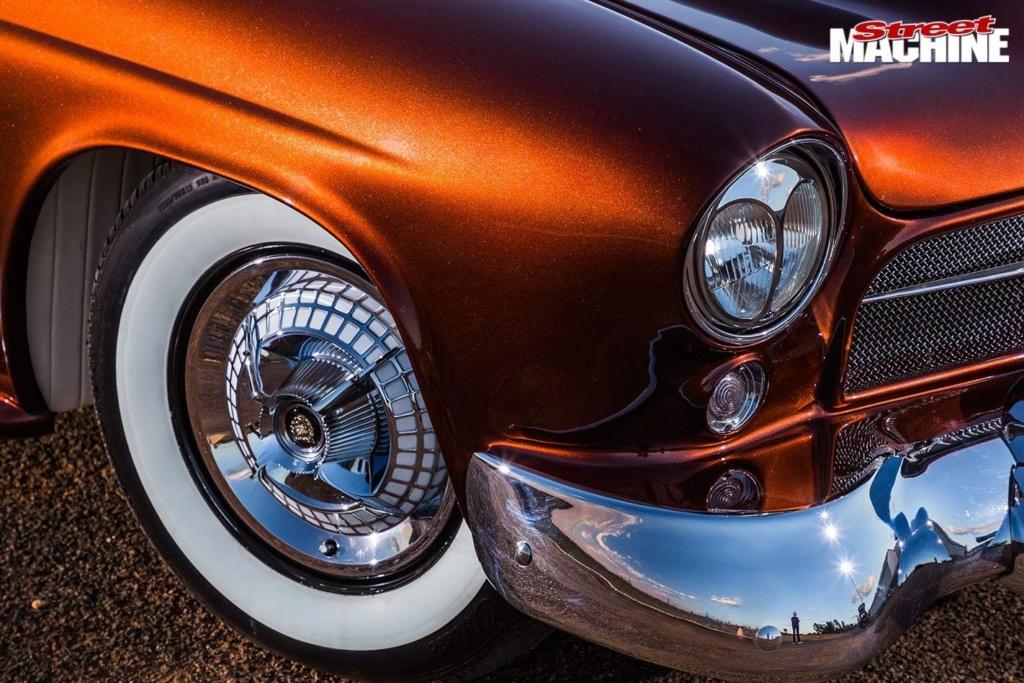 1962 Jaguar MKX Leads led kustom car 84846110