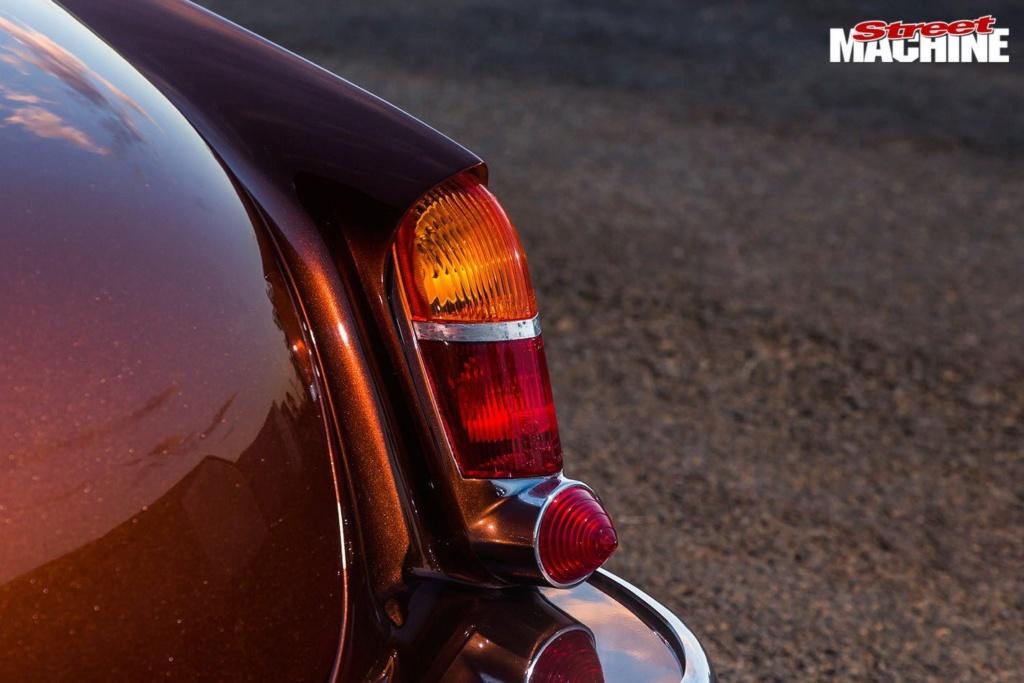 1962 Jaguar MKX Leads led kustom car 85021810