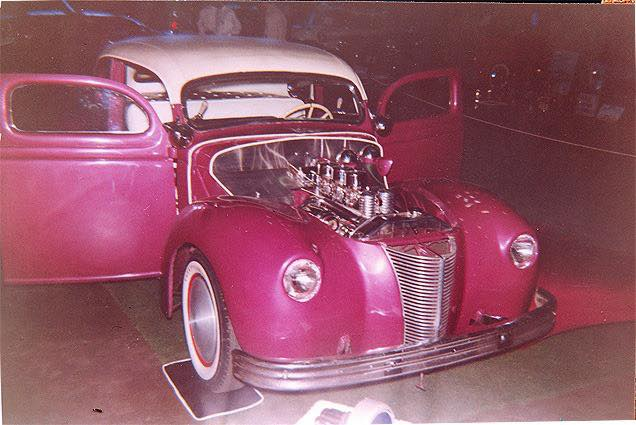 Vintage Car Show pics (50s, 60s and 70s) - Page 22 85049210