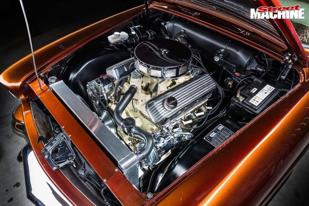 1962 Jaguar MKX Leads led kustom car 85086010