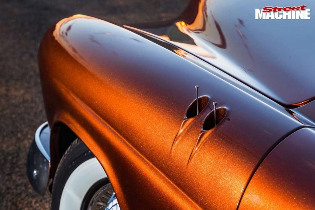 1962 Jaguar MKX Leads led kustom car 85115410