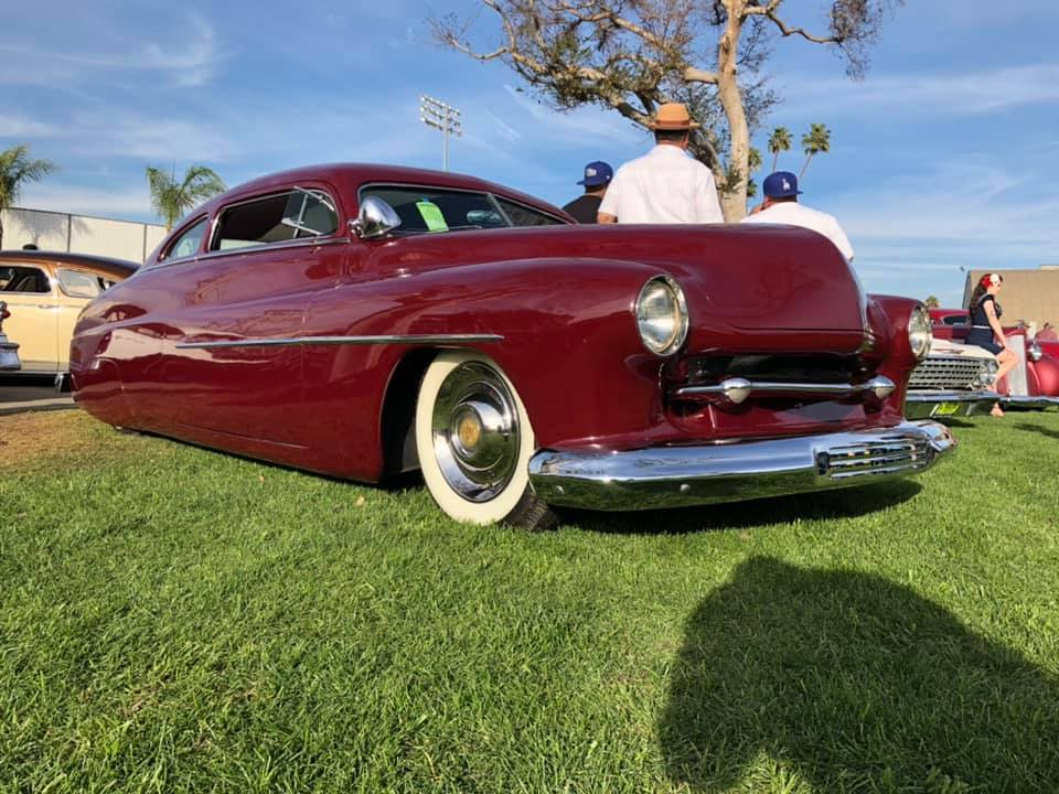 Grand National Roadster Show GNRS - 01 - Janvier 2020 - Page 2 85132410